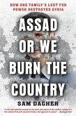 Assad or We Burn the Country (eBook, ePUB)