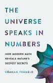 The Universe Speaks in Numbers (eBook, ePUB)