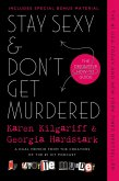 Stay Sexy & Don't Get Murdered (eBook, ePUB)