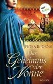 Das Geheimnis der Nonne (eBook, ePUB)