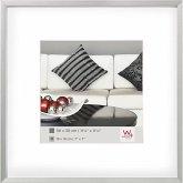 Walther Chair 30x30 Aluminium silber AJ330S