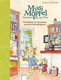 Das Geheimnis im Turmzimmer und andere Rätselhaftigkeiten / Missi Moppel - Detektivin für alle Fälle Bd.1 (eBook, ePUB)