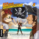 Leo und die Abenteuermaschine - Folge 8 (MP3-Download)