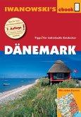 Dänemark - Reiseführer von Iwanowski (eBook, ePUB)
