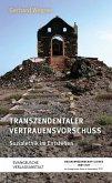 Transzendentaler Vertrauensvorschuss (eBook, ePUB)