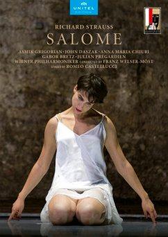 Strauss: Salome - Grigorian/Welser-Möst/Wiener Philharmoniker