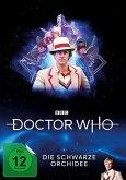 Doctor Who: Fünfter Doktor - Die schwarze Orchidee