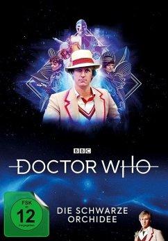 Doctor Who: Fünfter Doktor - Die schwarze Orchidee - Davison,Peter/Waterhouse,Matthew/Sutton,Sarah/+