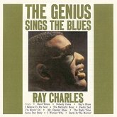 The Genius Sings The Blues & Dedicated To You
