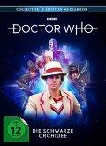 Doctor Who: Fünfter Doktor - Die schwarze Orchidee Limited Mediabook