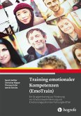 Training emotionaler Kompetenzen (EmoTrain) (eBook, ePUB)