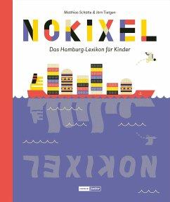 Nokixel - Tietgen, Jörn