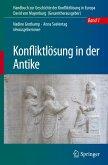 Konfliktlösung in der Antike
