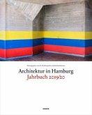 Architektur in Hamburg Jahrbuch 2019/ 2020