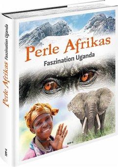 Perle Afrikas - Klotz, Andreas