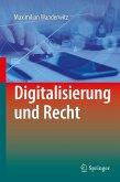 Digitalisierung und Recht