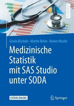 Medizinische Statistik mit SAS Studio unter SODA