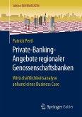Private-Banking-Angebote regionaler Genossenschaftsbanken
