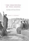 The Beginning of the Gospel