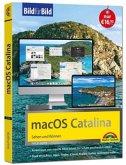 macOS 10.15 Catalina Bild für Bild - die Anleitung in Bilder - ideal für Einsteiger und Umsteiger