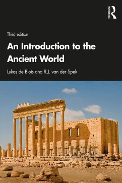 Introduction to the Ancient World (eBook, ePUB)