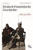 WBG Deutsch-Französische Geschichte Bd. IV (eBook, PDF)