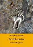 Die Silberkatze (eBook, ePUB)