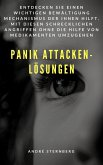 Panik Attacken - Lösungen (eBook, ePUB)