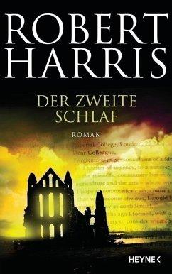 Der zweite Schlaf - Harris, Robert