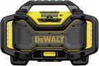 DeWalt DCR027-QW Akku- und Netz-Radio