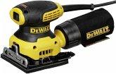 DeWalt DWE6411-QS Vibrationsschleifer 108x115 mm
