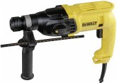 DeWalt D25033K-QS Kombihammer SDS-plus 22mm 710W