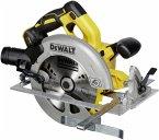 DeWalt DCS570NT-XJ Akku-Handkreissäge 18V
