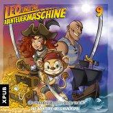 Leo und die Abenteuermaschine - Folge 9 (MP3-Download)