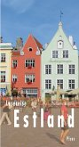 Lesereise Estland (eBook, ePUB)