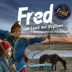 Fred im Land der Skythen (MP3-Download)