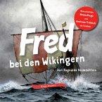 Fred bei den Wikingern (MP3-Download)
