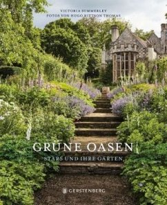 Grüne Oasen (Mängelexemplar) - Summerley, Victoria