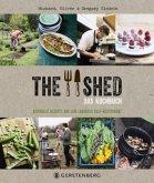 The Shed - Das Kochbuch (Mängelexemplar)
