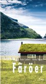 Lesereise Färöer (eBook, ePUB)