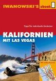 Kalifornien mit Las Vegas - Reiseführer von Iwanowski (eBook, ePUB)