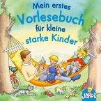 Mein erstes Vorlesebuch für kleine starke Kinder (MP3-Download)