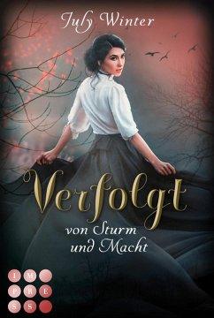Verfolgt von Sturm und Macht / Sturmwanderer Bd.1 (eBook, ePUB) - Winter, July