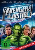 Avengers of Justice: Farce Wars (End of Game Edition)