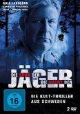 Die Jäger-Box: Die Spur der Jäger & Die Nacht der Jäger DVD-Box