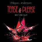 Tease & Please - Wut und Glut (MP3-Download)