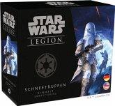 Star Wars Legion - Schneetruppen (Spiel-Zubehör)