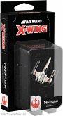 Star Wars X-Wing 2. Edition, T-65-X-Flügler
