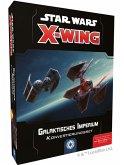 Star Wars X-Wing 2. Edition, Galaktisches Imperium Konvert.