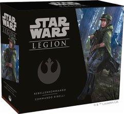 Star Wars Legion - Rebellenkommandos (Spiel-Zubehör)